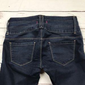 Juniors Tally Weijl Size 38 Skinny Stretch Jeans